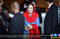 Memalukan, Nyonya Najib Didakwa Mengemplang Pajak - JPNN.com