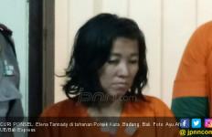 Ponsel Ilang, Polisi Tangkap Tante Elena Si Kupu-kupu Malam - JPNN.com