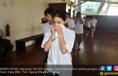Ingat 105 WN Tiongkok Penjahat Siber di Bali? Jadinya Begini - JPNN.com