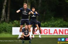 Inggris vs Kosta Rika: Ujian Terakhir Buat Kapten Kane - JPNN.com