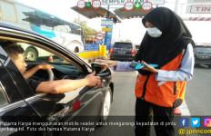 Hutama Karya Beri Potongan Tarif Tol - JPNN.com