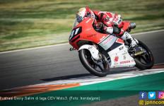 2 Pembalap Honda Indonesia Yakin Rebut Podium di CEV Spanyol - JPNN.com