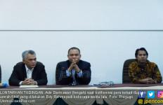 Please, Buktikan Jika Edy Rahmayadi Memang Pergi Umrah - JPNN.com