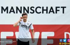 Gelandang Muslim Jerman Cedera Lutut Jelang Piala Dunia 2018 - JPNN.com