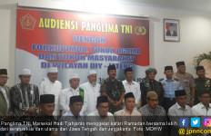 Panglima TNI & Ulama Jogja-Jateng Bersinergi demi Toleransi - JPNN.com