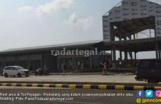Dua Rest Area di Tol Pejagan - Pemalang Siap Layani Pemudik - JPNN.com