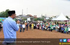 Rindu Ajak Warga Nikmati Ngabuburit Seru - JPNN.com