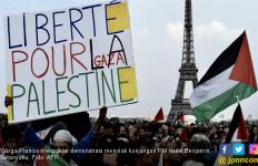 Rencana Jahat Israel Akan Membawa Bencana bagi Timur Tengah - JPNN.com