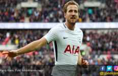 Dortmund vs Spurs: Harry Kane Kembali - JPNN.com