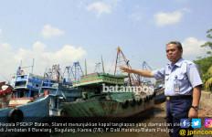 59 Kapal Siap Ditenggelamkan, Tinggal Tunggu Arahan Bu Susi - JPNN.com