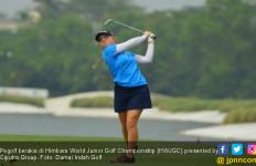 Thailand Merajalela, Patricia Sinolungan Harapan Indonesia - JPNN.com