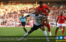 6 Hari Jelang Piala Dunia 2018, Marcus Rashford Unjuk Gigi - JPNN.com