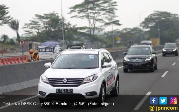Target DFSK Perbanyak Dealer di Indonesia - JPNN.com