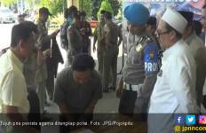 7 Pemuda Penantang Tuhan Ditangkap Polisi - JPNN.com