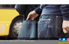 Mudik Bawa Uang untuk Lebaran Malah Dicopet  - JPNN.com