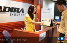 Seperti ini Strategi Jitu Adira Insurance Moncer di Kala Pandemi - JPNN.com