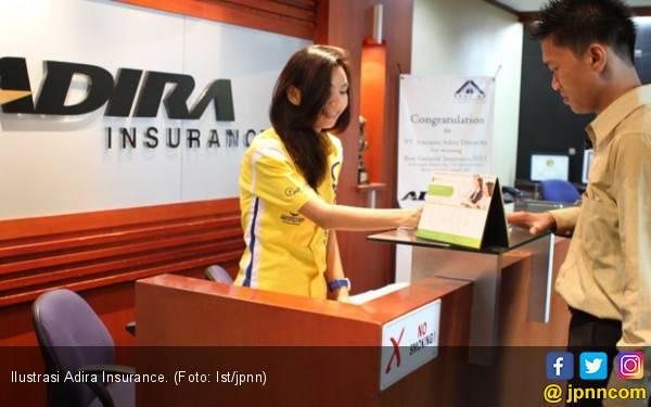 Adira Dorong Mahasiswa Melek Dunia Asuransi - JPNN.com