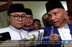 Zulkifli Hasan Mengaku Beda Level dengan Amien Rais - JPNN.com