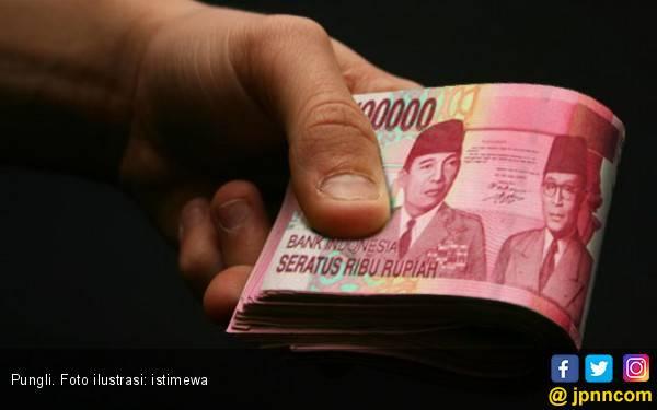 Polda Sumut Ambil Alih Kasus OTT di Disdik Labuhanbatu - JPNN.com