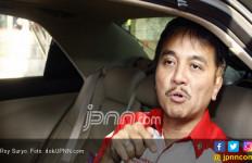 Kesal, Roy Suryo Laporkan Petinggi Sunda Empire - JPNN.com