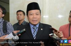 PAN Minta Taufik Kurniawan Bersabar Jalani Proses Hukum - JPNN.com