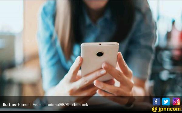 Sering Pakai Smartphone Picu Kegemukan? - JPNN.com
