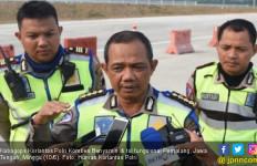 H-5, Arus Mudik dari Pejagan Hingga Batang Masih Lancar - JPNN.com