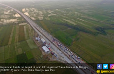 Ini 10 Titik Rawan Macet di Jalur Mudik - JPNN.com
