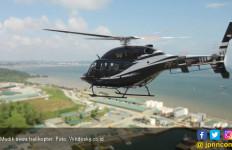 Helikopter China Jatuh Timpa Rumah Warga, 5 Orang Tewas - JPNN.com