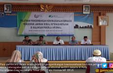 BPJS TK dan MP BPJS Bekerja Sama Merekrut Agen PERISAI - JPNN.com