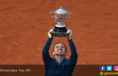 Setelah 12 Tahun, Mimpi Halep Terwujud di Roland Garros - JPNN.com