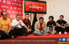 Gaet Darius Sinathrya, Film Nagabonar Reborn Siap Diproduksi - JPNN.com