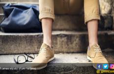 Ini Alasan Mengapa Jangan Gunakan Sepatu di Dalam Rumah - JPNN.com