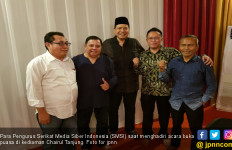 Chairul Tanjung Bakal Hadiri Rakernas III SMSI - JPNN.com