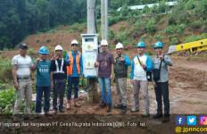 Komitmen Membangun Daerah, PT CNI Bayar Pajak Rp 105 Miliar - JPNN.com
