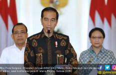 Jokowi: Isu Palestina Jadi Agenda Prioritas RI di DK PBB - JPNN.com