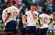 Ramuan Paraguay Untuk Timnas Inggris di Piala Dunia 2018 - JPNN.com