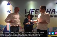 Allianz Life Rekrut Generasi Milenial - JPNN.com