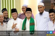 Zulkifli Hasan: Tak Ada Istilah Masjid Radikal - JPNN.com