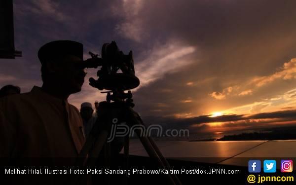 Muhammadiyah Sudah Tetapkan Awal Puasa 2019, Kemenag Sidang Isbat 5 Mei - JPNN.com