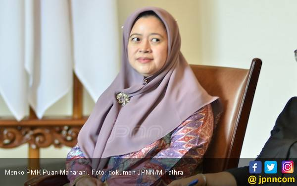 Besuk Bu Ani di Singapura, Mbak Puan Semangati Pak SBY - JPNN.com
