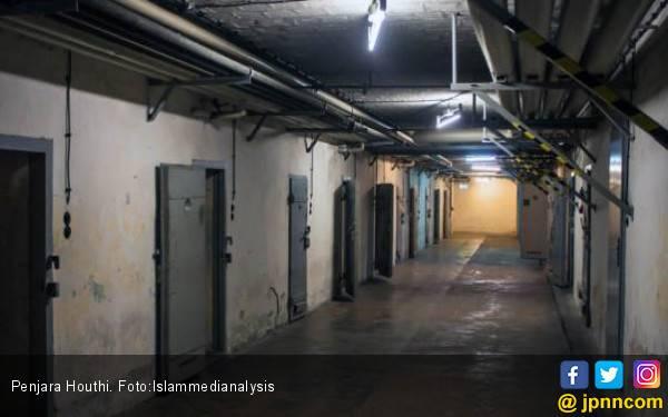 Tawuran Brutal di Penjara, Sejumlah Napi Dipenggal - JPNN.com