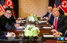 Jelang Pertemuan Jong Un - Trump, Korut Tebar Ancaman - JPNN.com