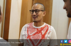 Sandi Cermati Ancaman dan Peluang di Balik Pelemahan Rupiah - JPNN.com
