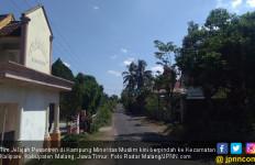 Masjid dan Gereja Berdempetan, Warga Saling Bantu - JPNN.com
