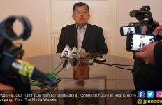 Pak JK Sudah 20 Tahun di Pemerintahan, Lanjut lagi nih? - JPNN.com