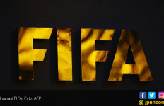 20 Besar Ranking Terbaru FIFA, Inggris Naik Satu Tangga - JPNN.com