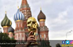 Daftar Lengkap Juara Piala Dunia sejak 1930 - JPNN.com
