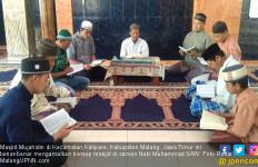 Masjid yang Bermanfaat Bagi Umat Lain - JPNN.com