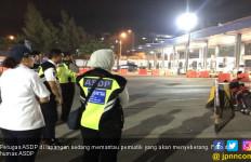 Sebanyak 29.975 Unit Mobil Pribadi telah Tinggalkan Pulau Jawa - JPNN.com